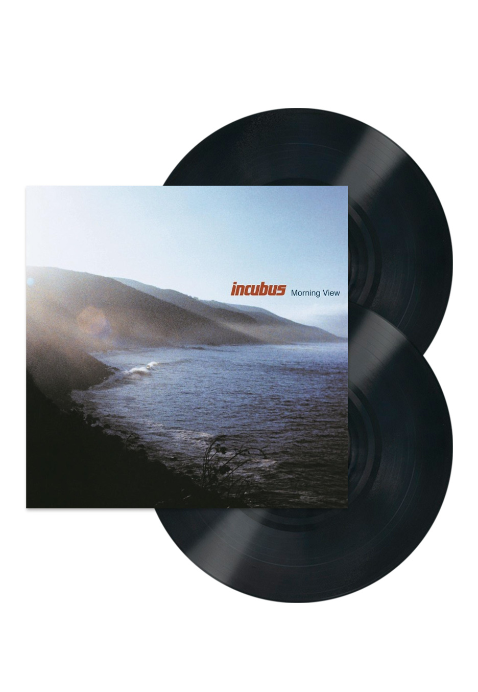 Incubus - Morning View - Vinyl