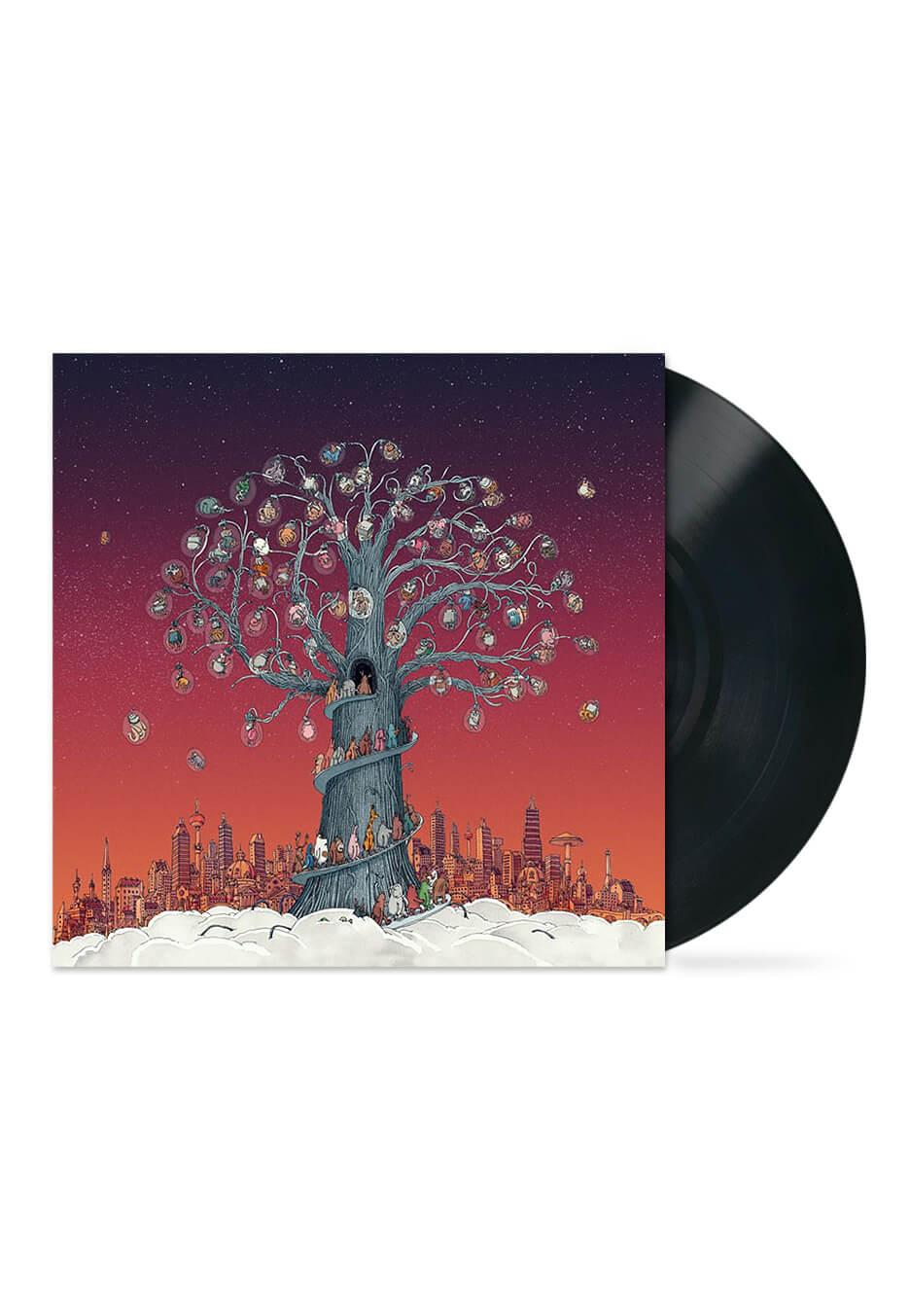 Dance Gavin Dance - Artificial Selection - Vinyl