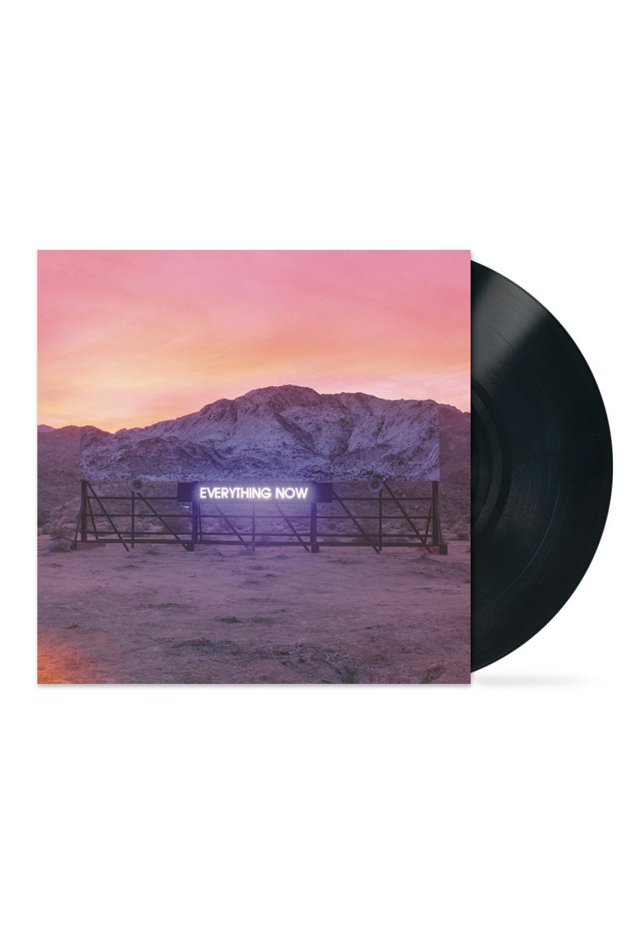 Arcade Fire - Everything Now (Day Version) - Vinyl