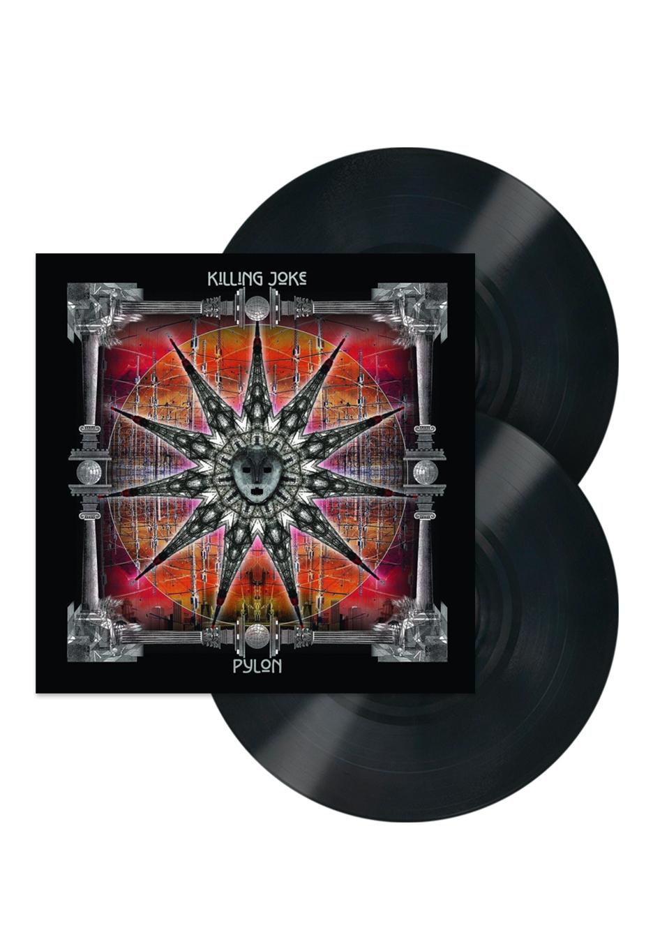 Killing Joke - Pylon - Vinyl