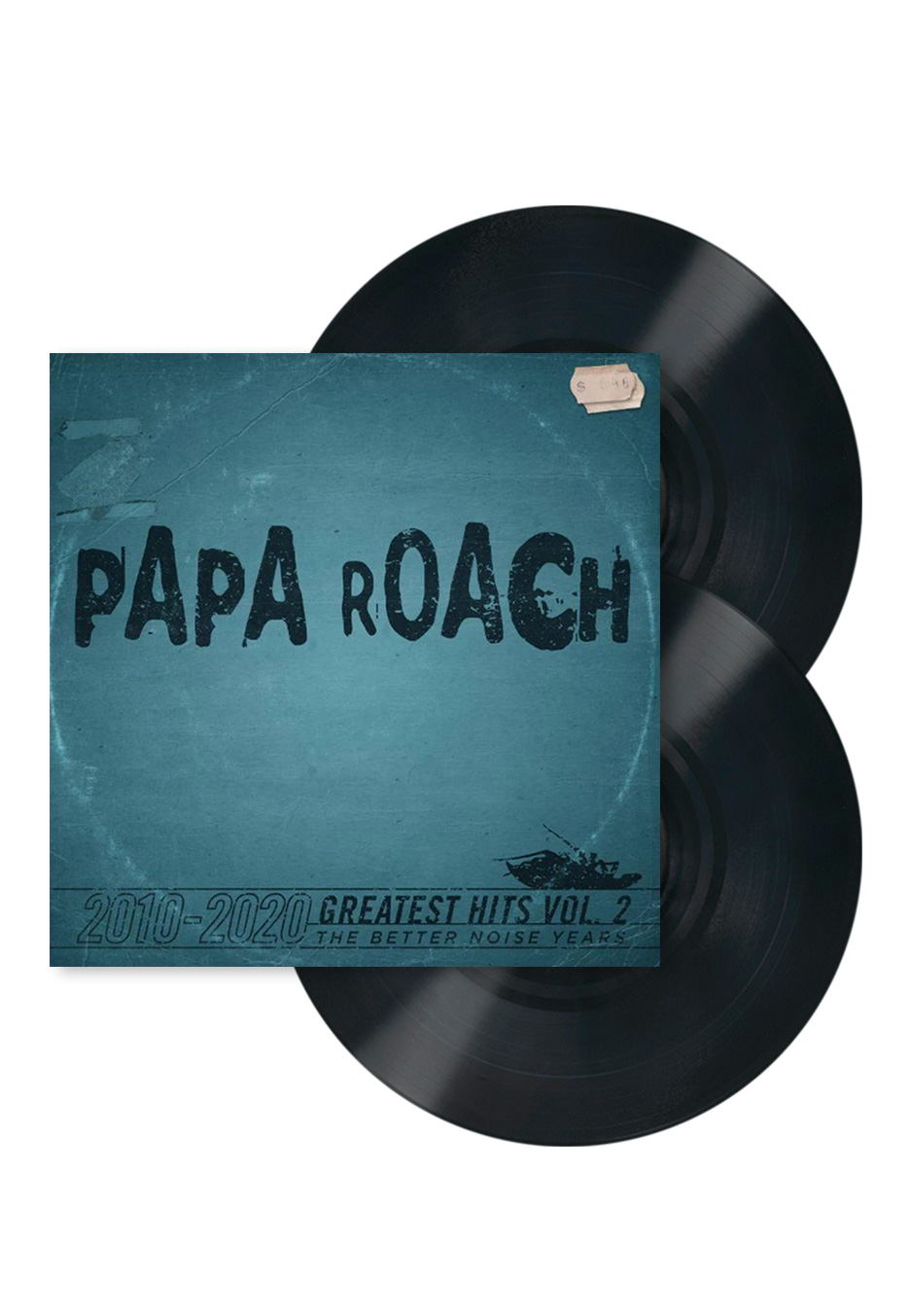 Papa Roach - Greatest Hits Vol.2 The Better Noise Years - Vinyl
