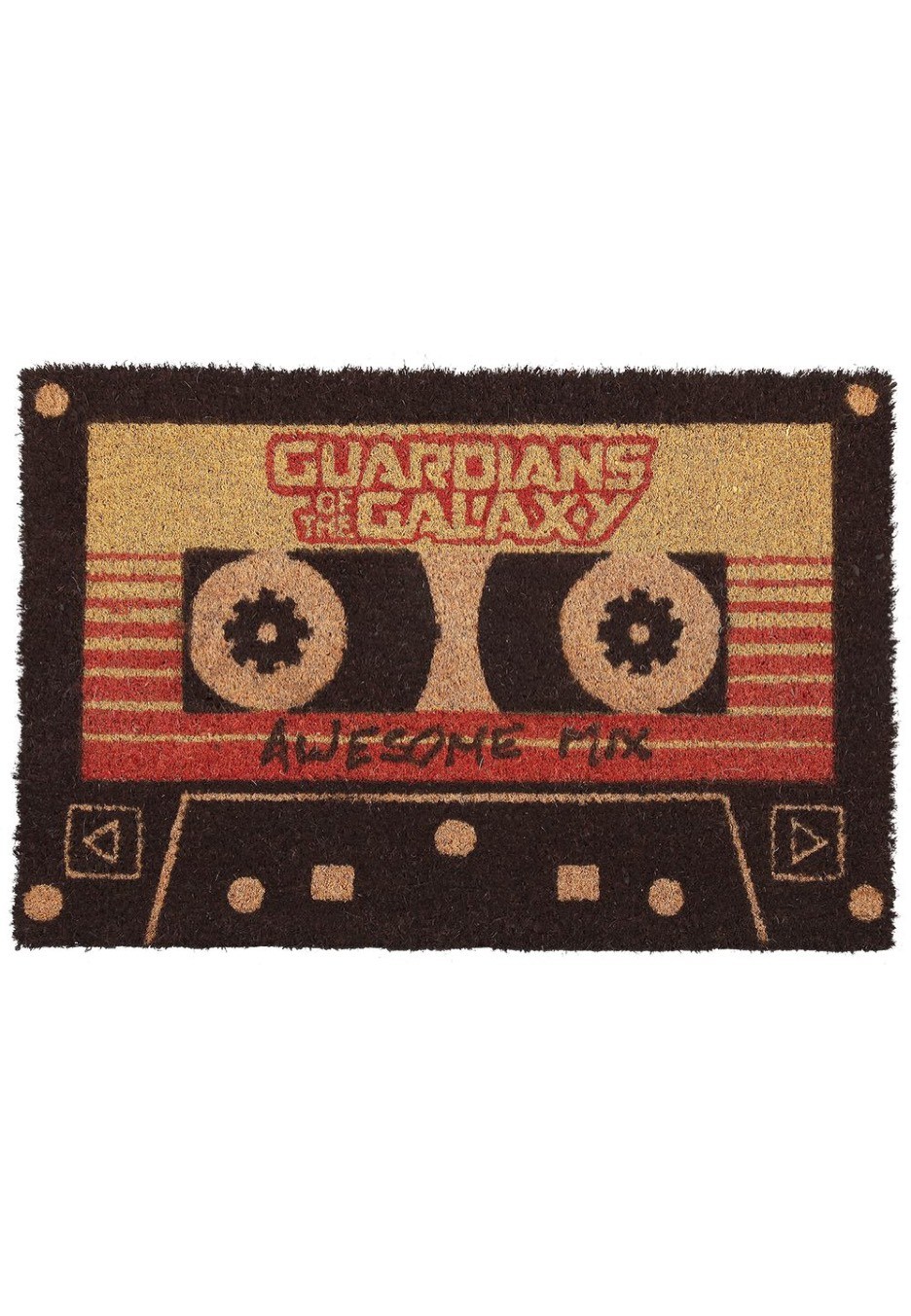 Guardians Of The Galaxy - Awesome Mix -