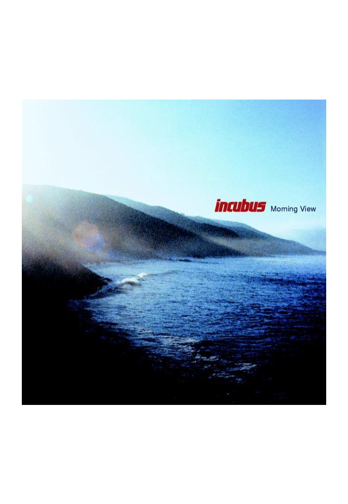 Incubus - Morning View - CD