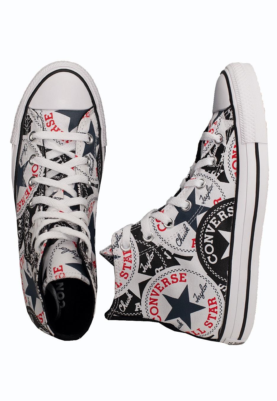 Converse Loja de streetwear PT