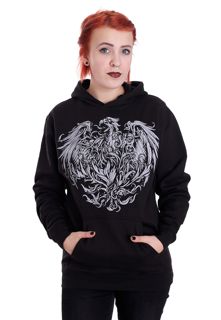 A Day To Remember - Golden Eagle - Hoodie - Official ... A Day To Remember Golden Eagle