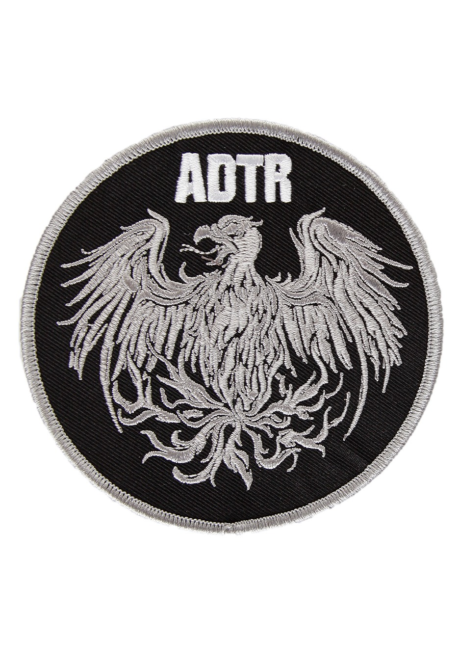 A Day To Remember - Golden Eagle - Patch - Official Pop ... A Day To Remember Golden Eagle