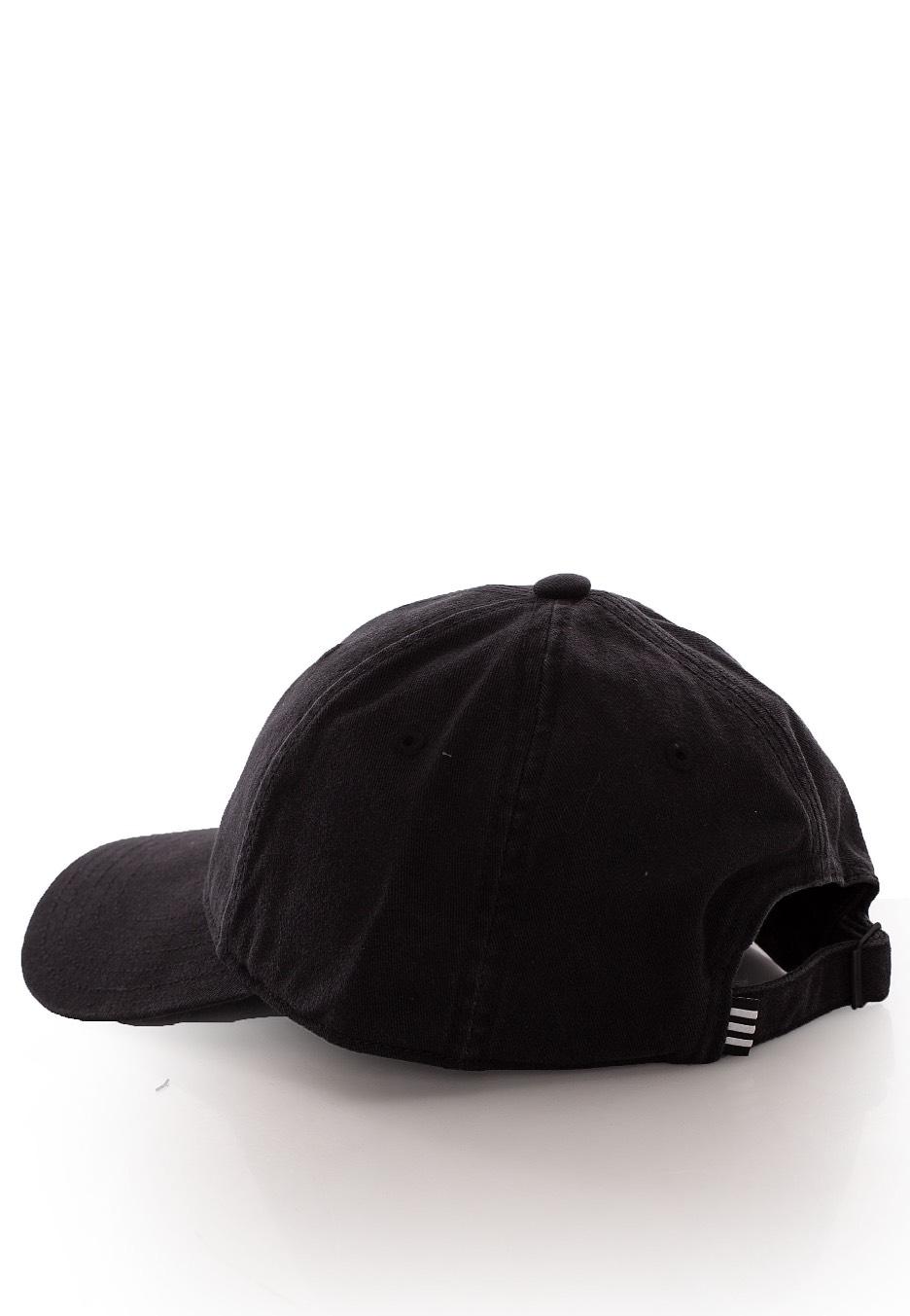 49506a2e1fd Adidas - Adilcolor Washed Black White - Cap - Streetwear Shop ...