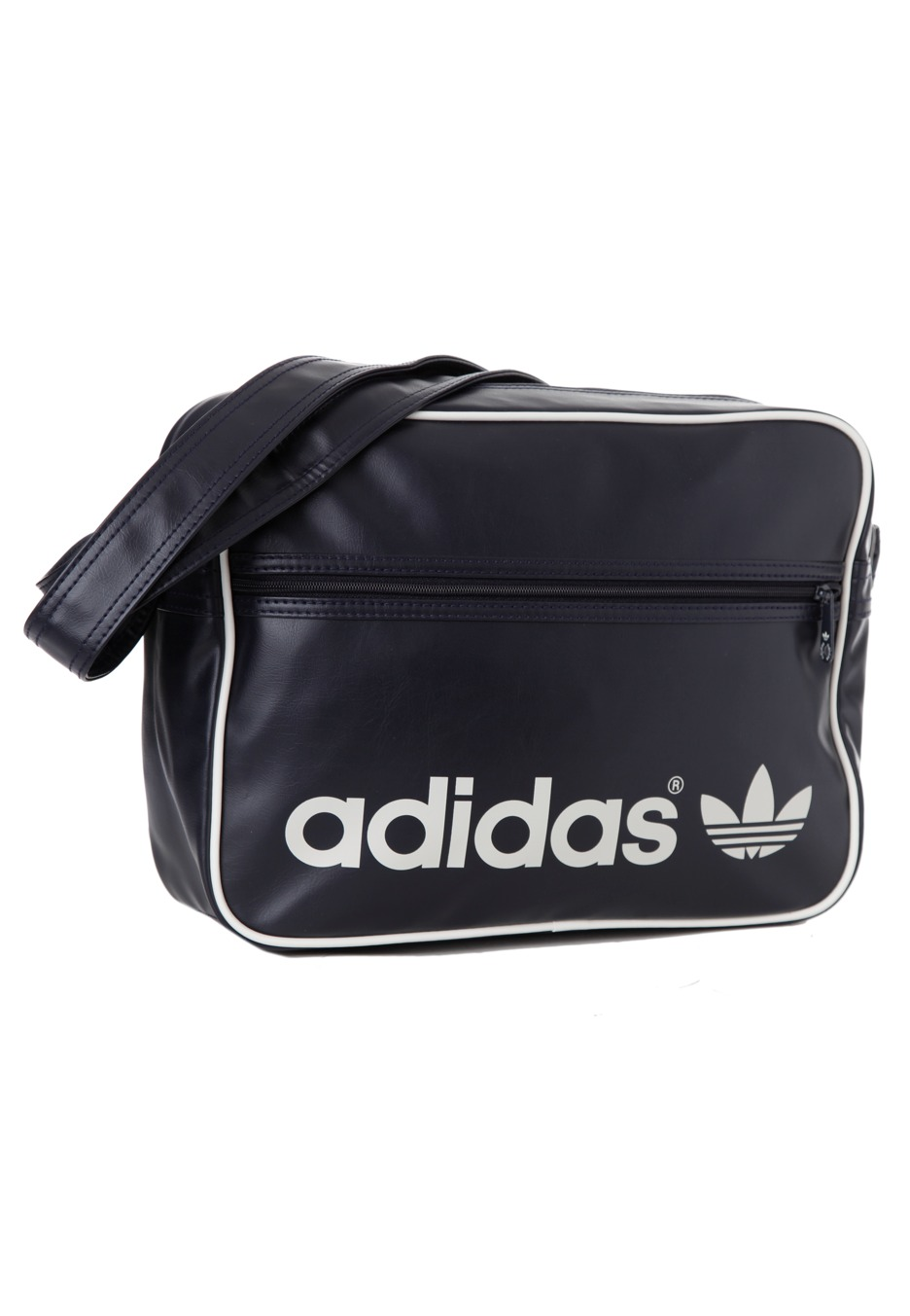 f7bed6472690 Adidas - Adicolor Airliner Legend Ink Running White - Bag - Streetwear Shop  - Impericon.com US