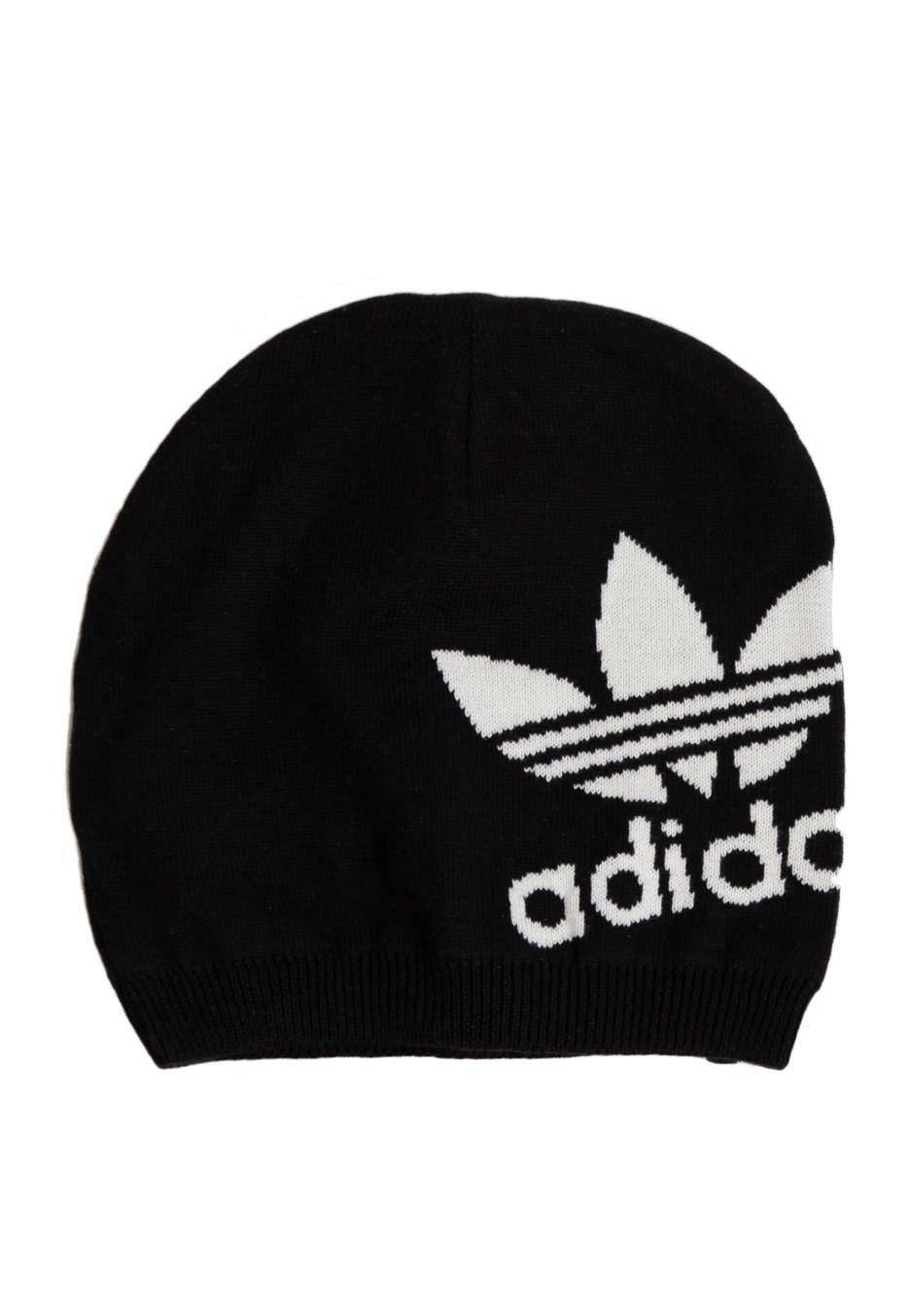Adidas - Adicolor Reversible Black Running White - Beanie - Streetwear Shop  - Impericon.com AU f4da2a5780c3
