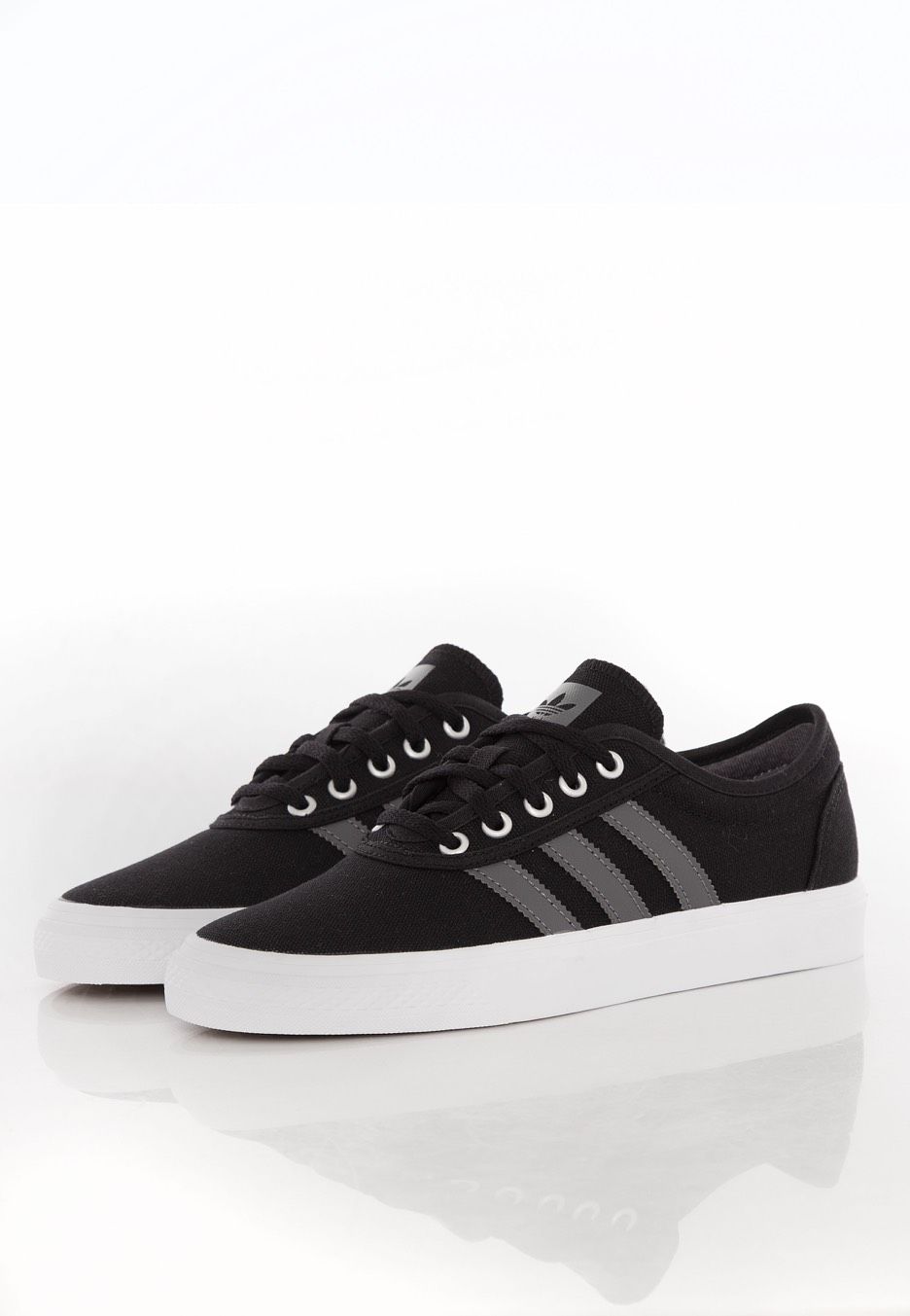 the latest 9ae63 42d1c ... Adidas - Adi-Ease Core BlackGrey FourFtwr White - Shoes ...