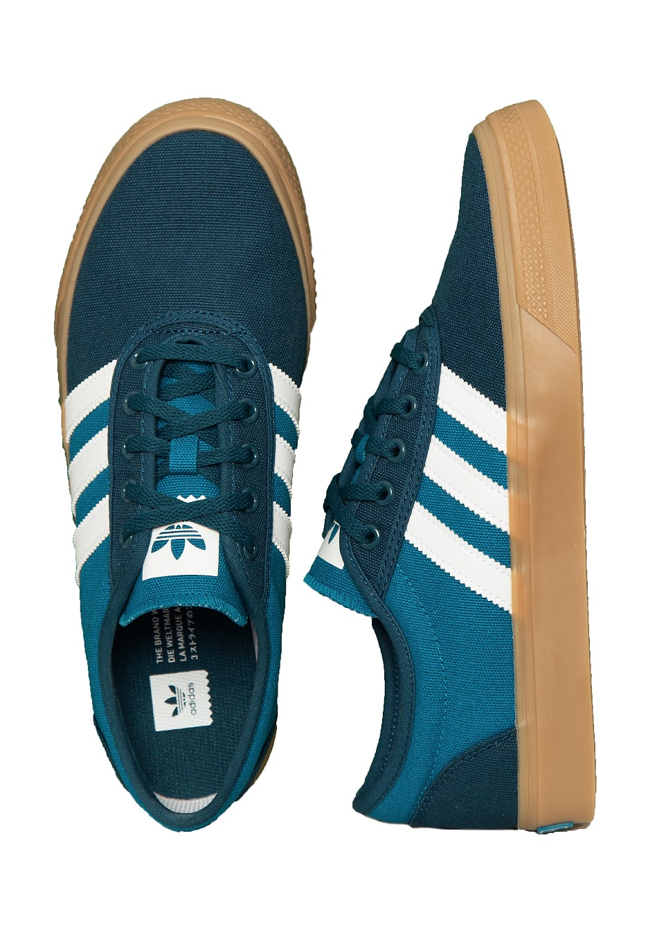Adidas Adi Ease Tech MineralFTWR White Shoes