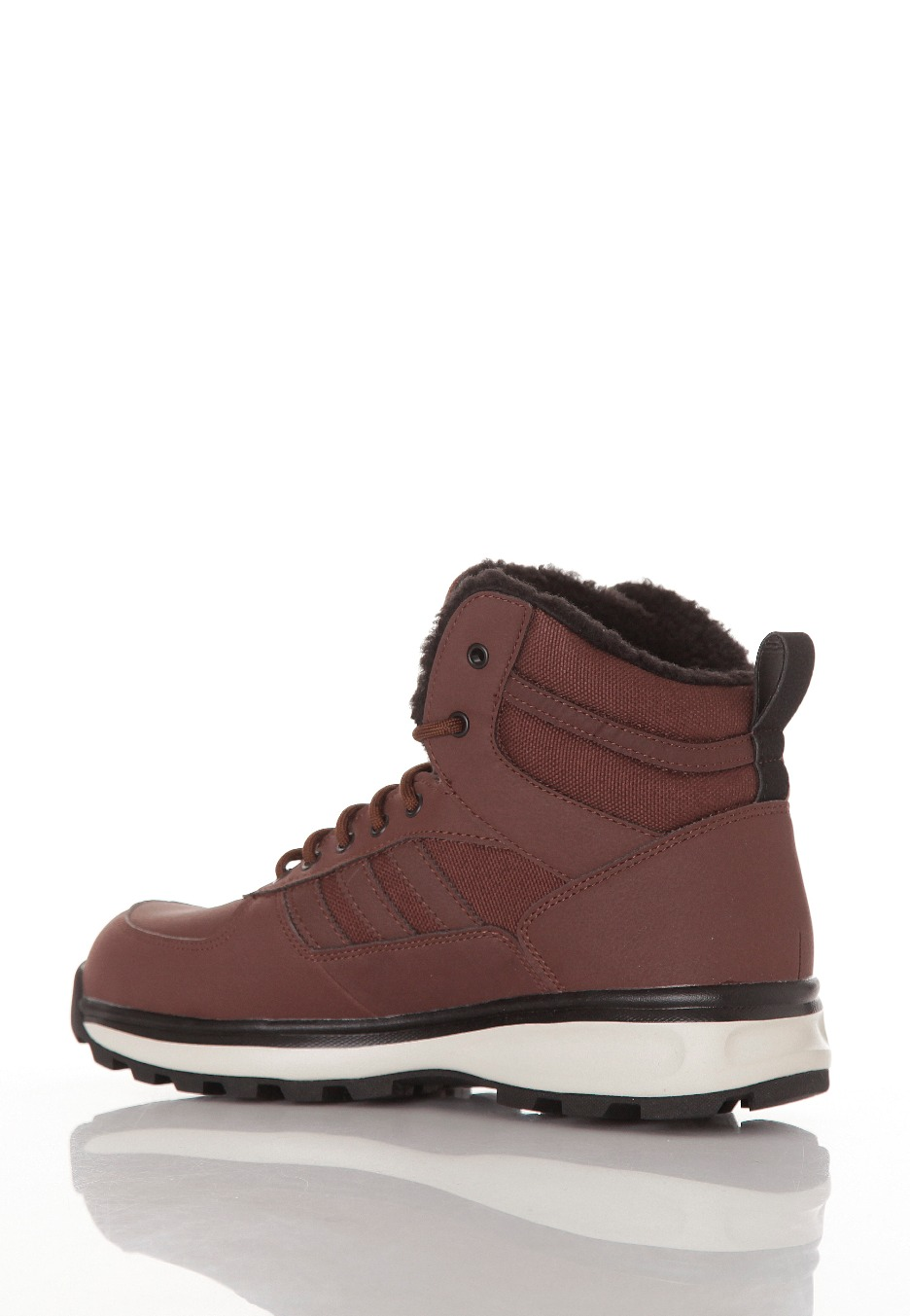 super popular 308b2 377de ... Adidas - Chasker Boot St Auburn St Auburn Black - Shoes ...