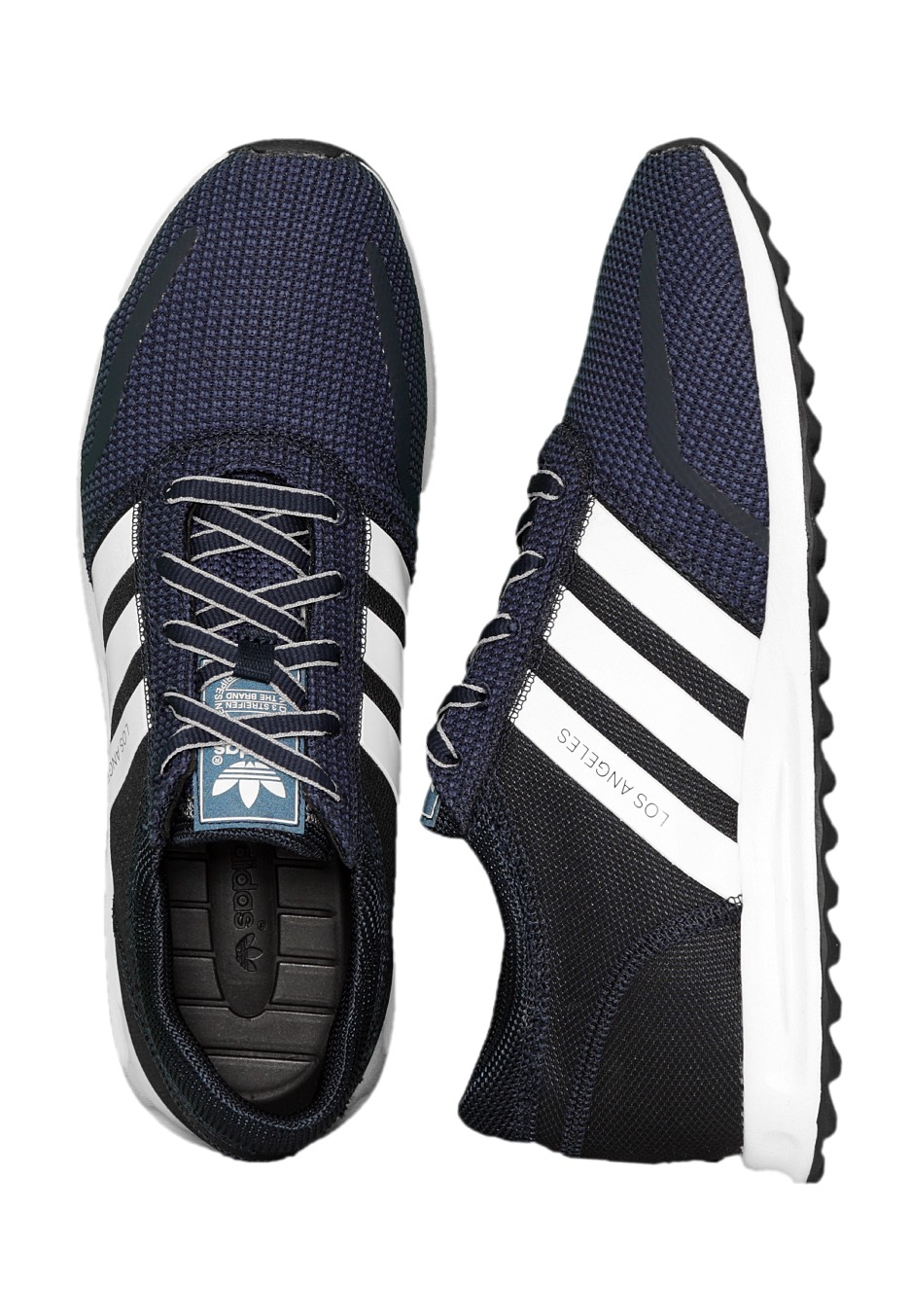 Adidas Schuhe Whitegranite Angeles Collegiate Los Navyoff fvwHqB6