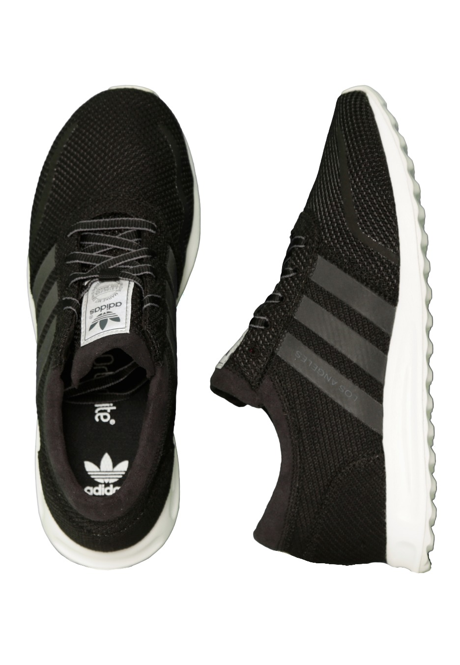 Adidas Shoes For Girls Black And White wallbank-lfc.co.uk