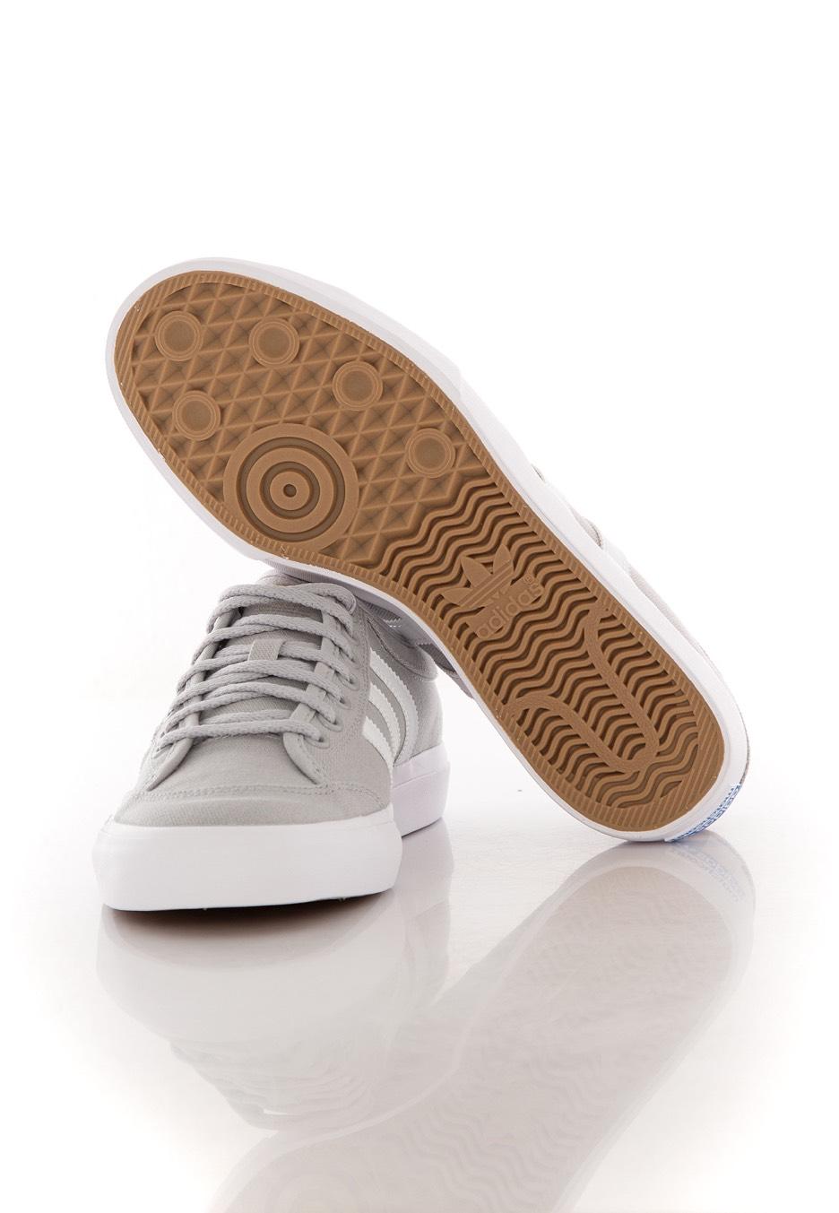 ... Adidas - Matchcourt Grey TwoFtwr WhiteGum 4 - Shoes ...