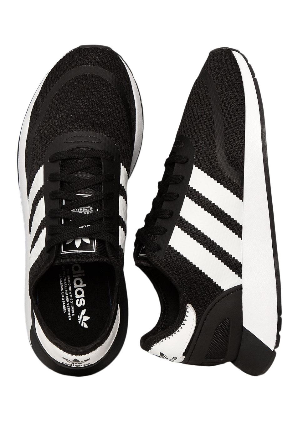 Adidas - N-5923 Core Black/Ftwr White/Core Black - Scarpe