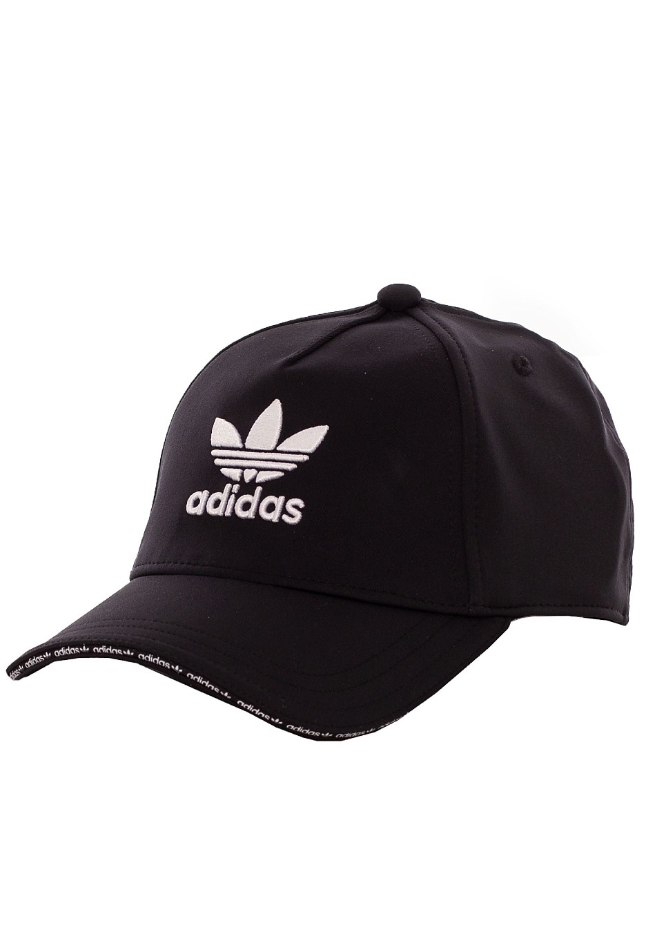 Adidas - Originals Black - Cap - Streetwear Shop - Impericon.com AU fe78b20a9eb