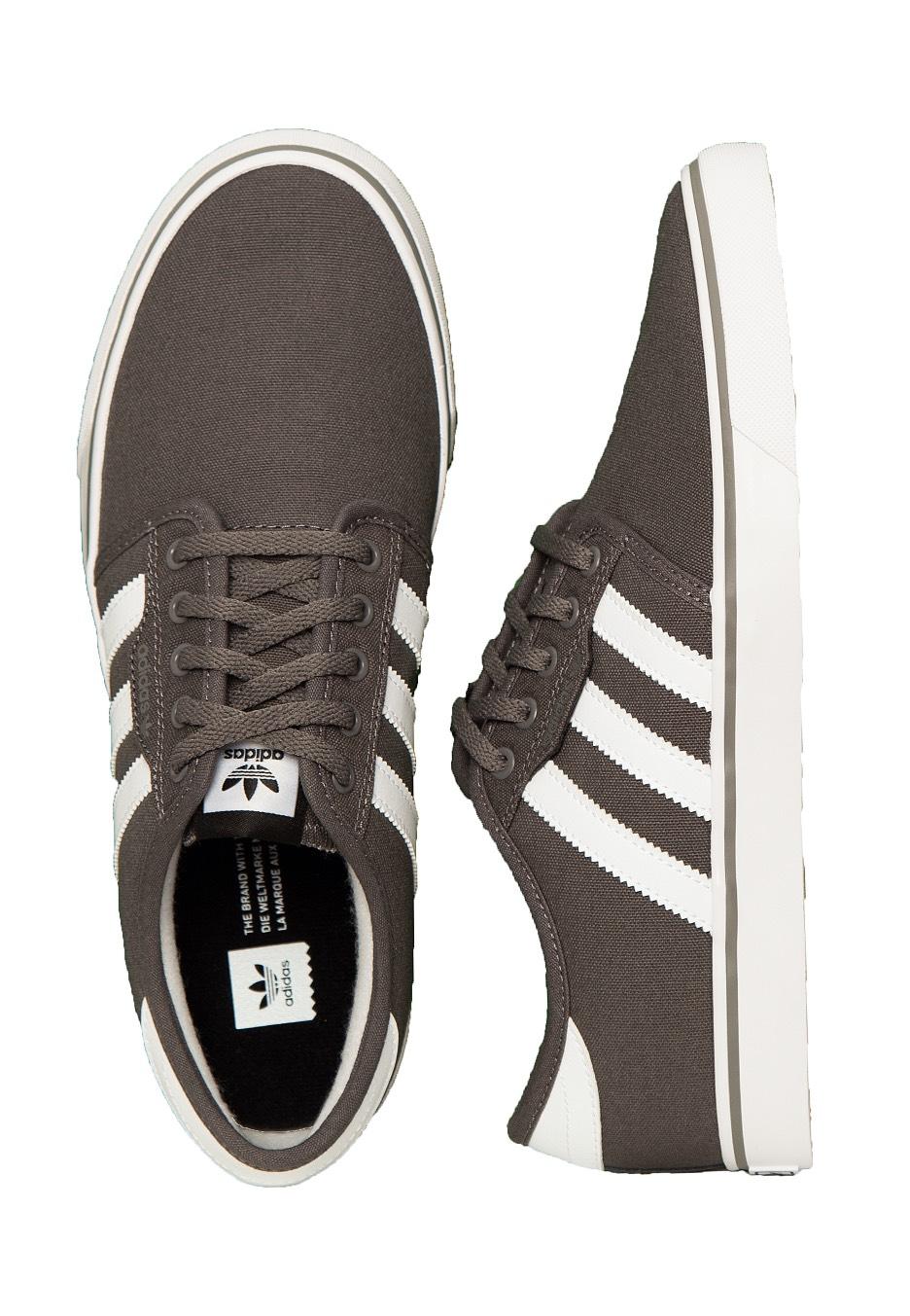 Adidas Seeley AshFTW WhiteCore Black Chaussures