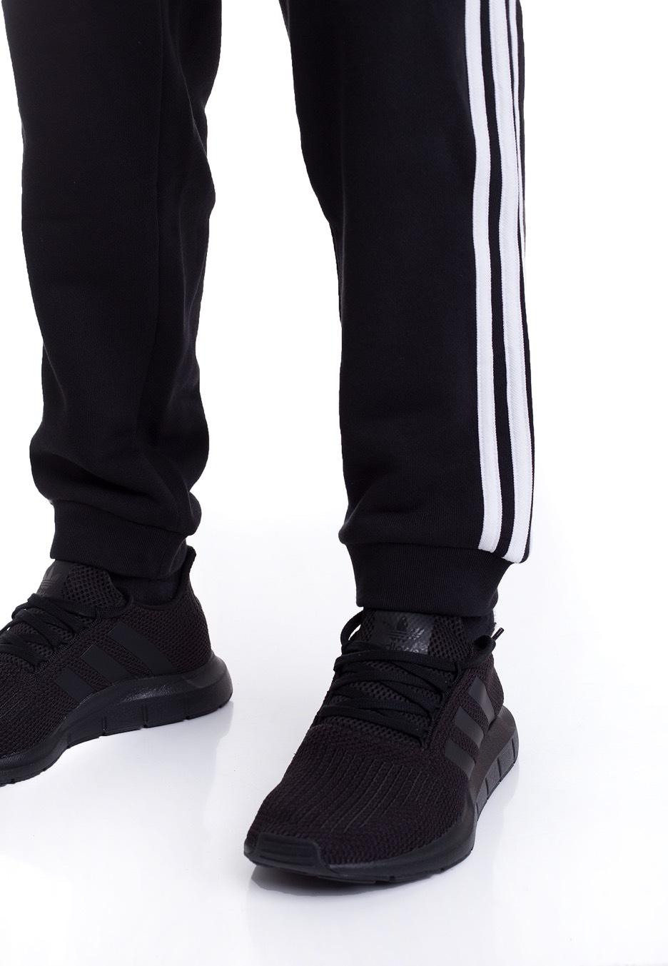 Boutique 3 Impericon Jogging Streetwear Stripes Adidas Black wUpzqw4