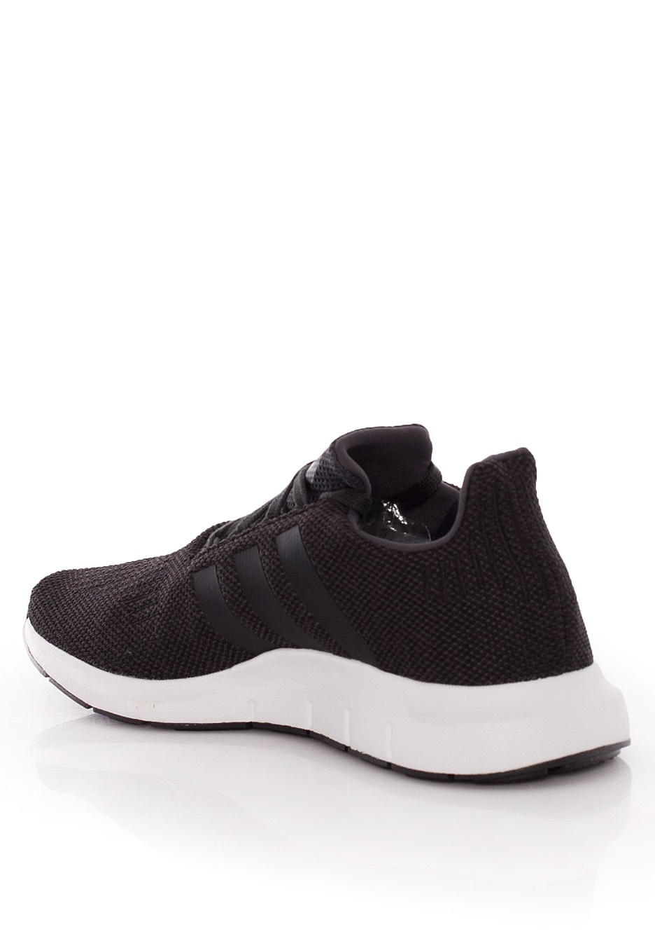 Swift Heather Carboncore Grey Blackmedium Run Adidas Shoes XOfdqX