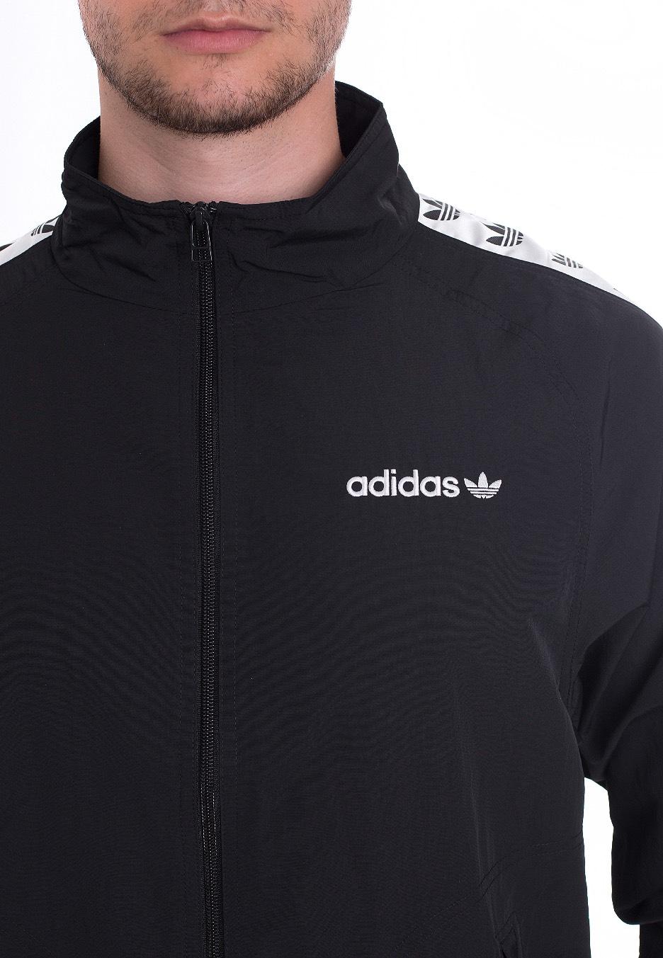 Di Giacca Blackwhite Tnt Adidas Streetwear Wind Tape Negozio 4xIIYqfw
