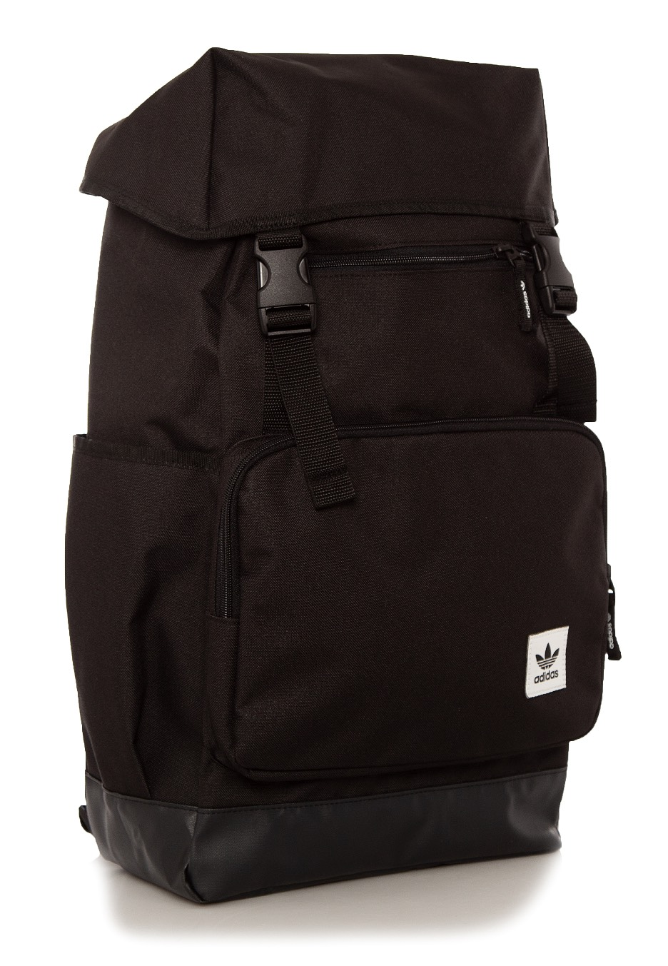 cheap look for thoughts on Adidas - Toploader Black - Backpack