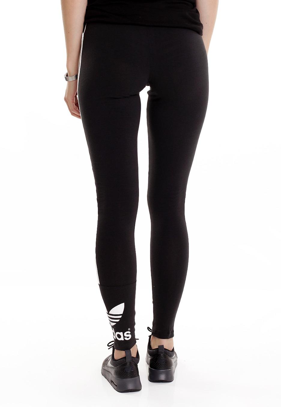 Adidas - 3 Stripes - Leggings
