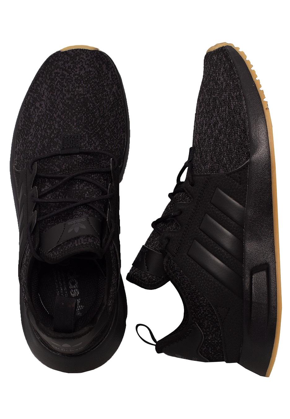 4 X plr Blackcore Core Impericon Adidas Chaussures Blackgum wOXdqqF