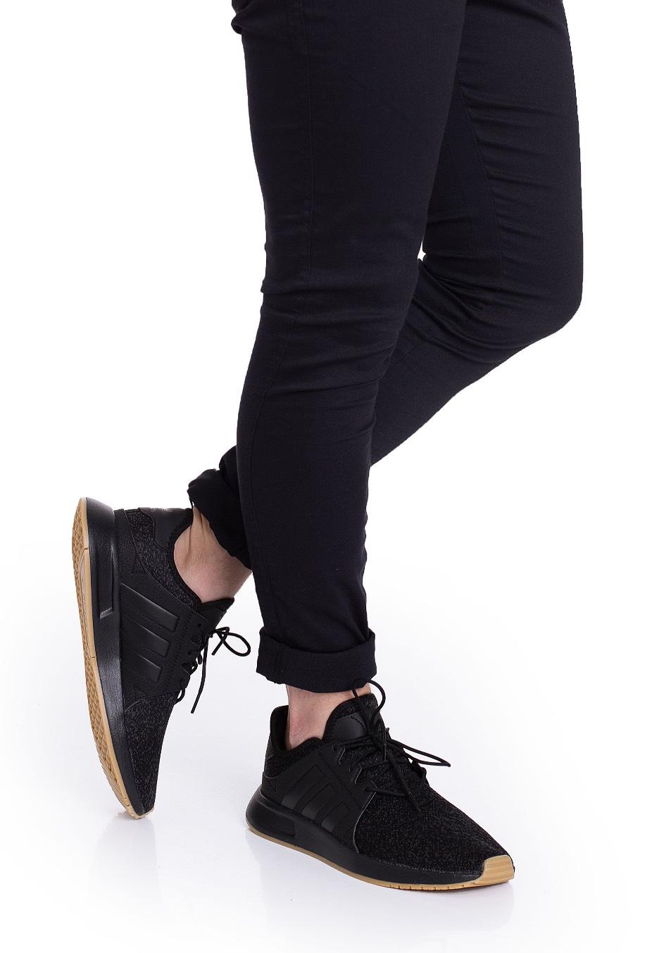 Adidas - X_PLR Core Black/Core Black