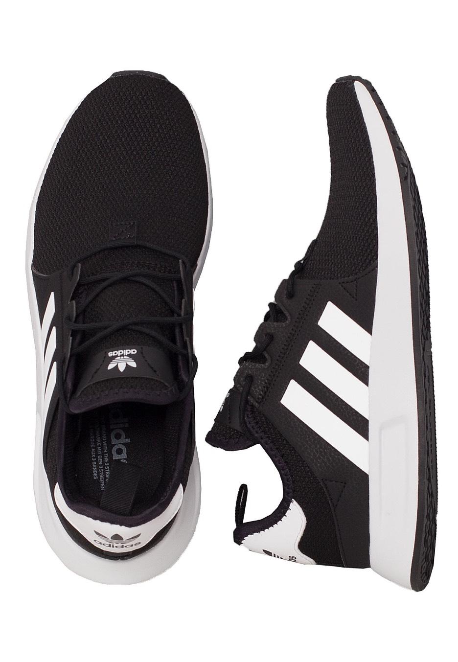 Adidas - X_PLR Core Black/Ftw White