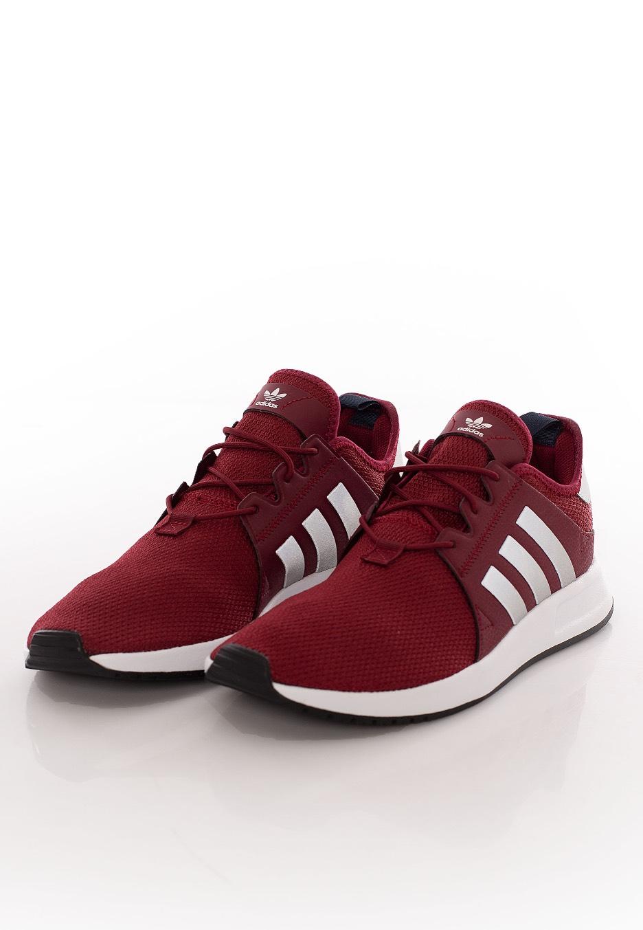 Adidas - X_PLR Collegiate Burgundy