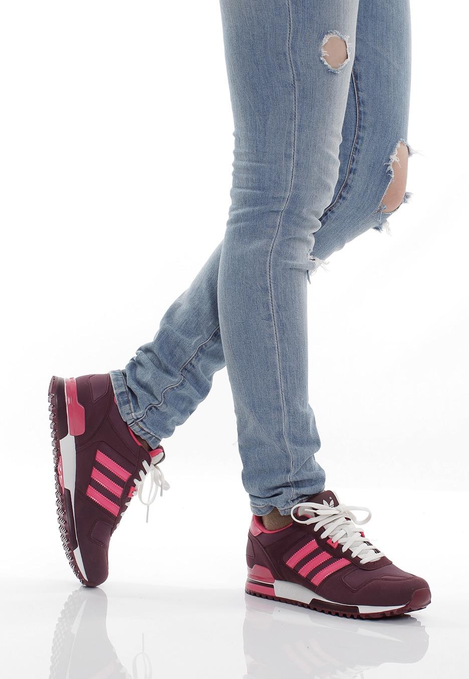 usa adidas zx 700 maroon 40542 4c1f2