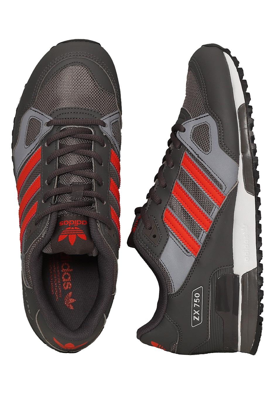 best sneakers 7ed1e e85eb amazon zx 750 core black 1ab7a 1b912