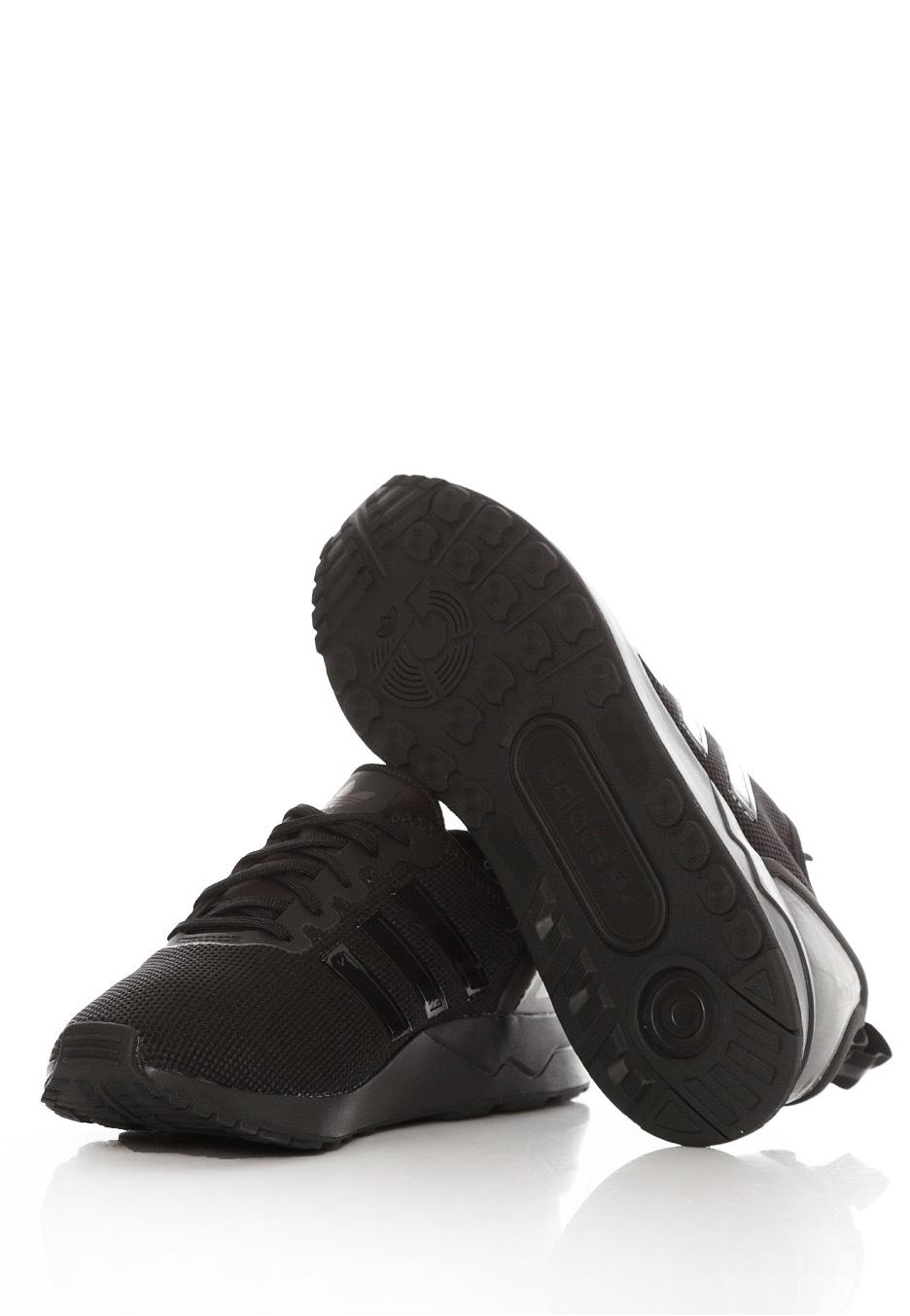 abc2c39db770 ... where can i buy adidas zx flux adv j core black core black core black  girl