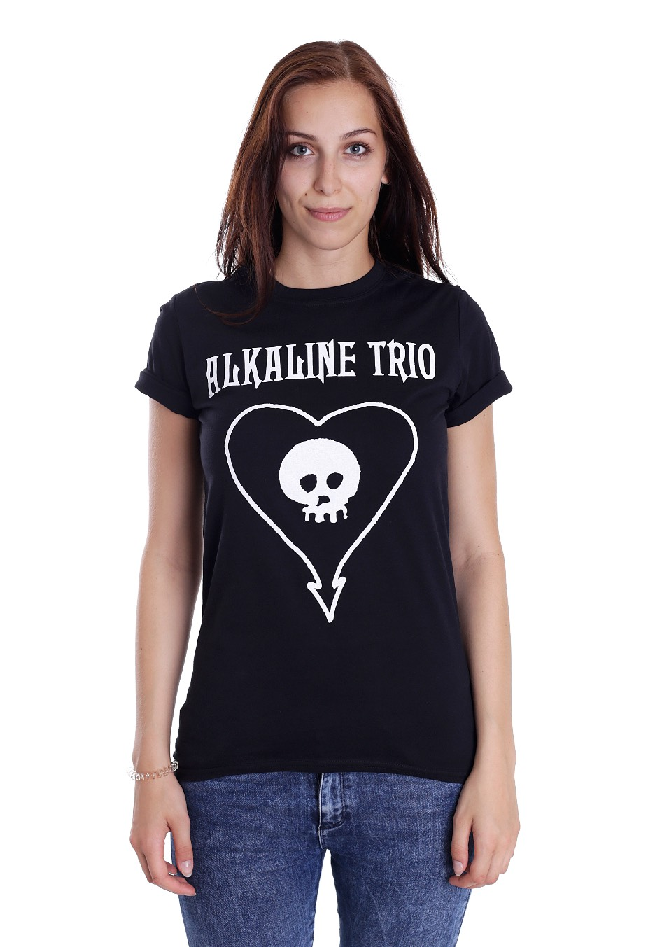 Alkaline Trio Shoes For Sale