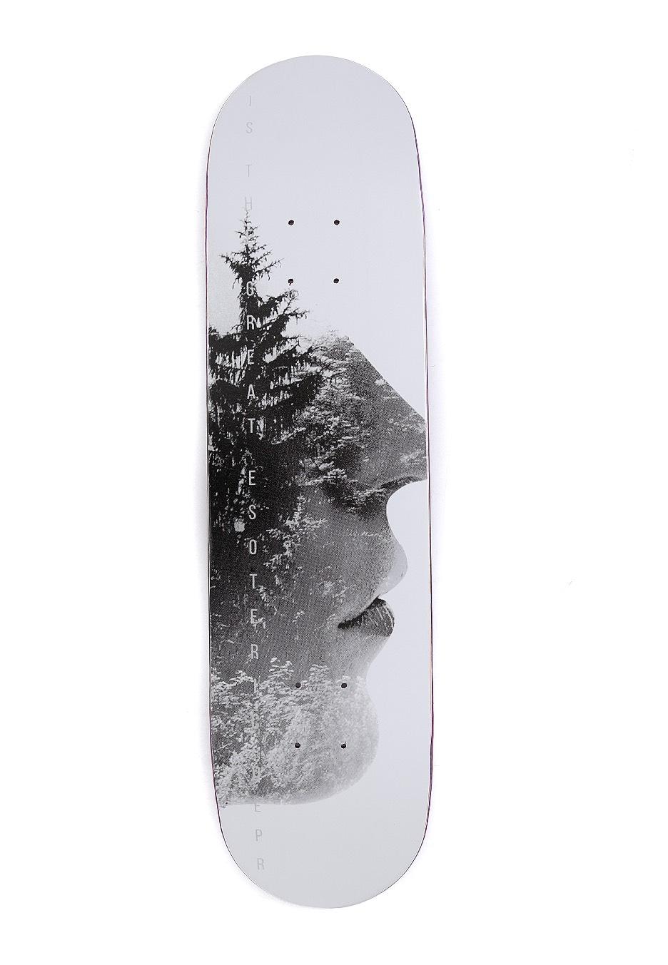 Architects - Forest - Skate Decks