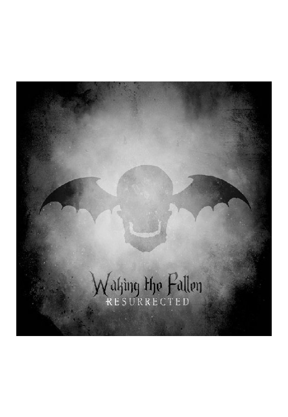 a7x waking the fallen album