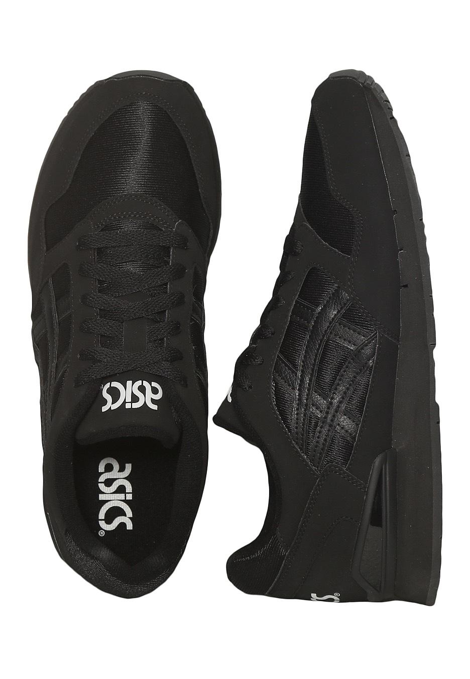 magasin en ligne 73688 eeb0b Asics - Gel-Atlantis Black/Black - Shoes