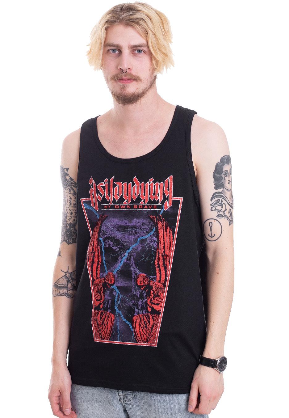 Emmure Brimstone T Shirt