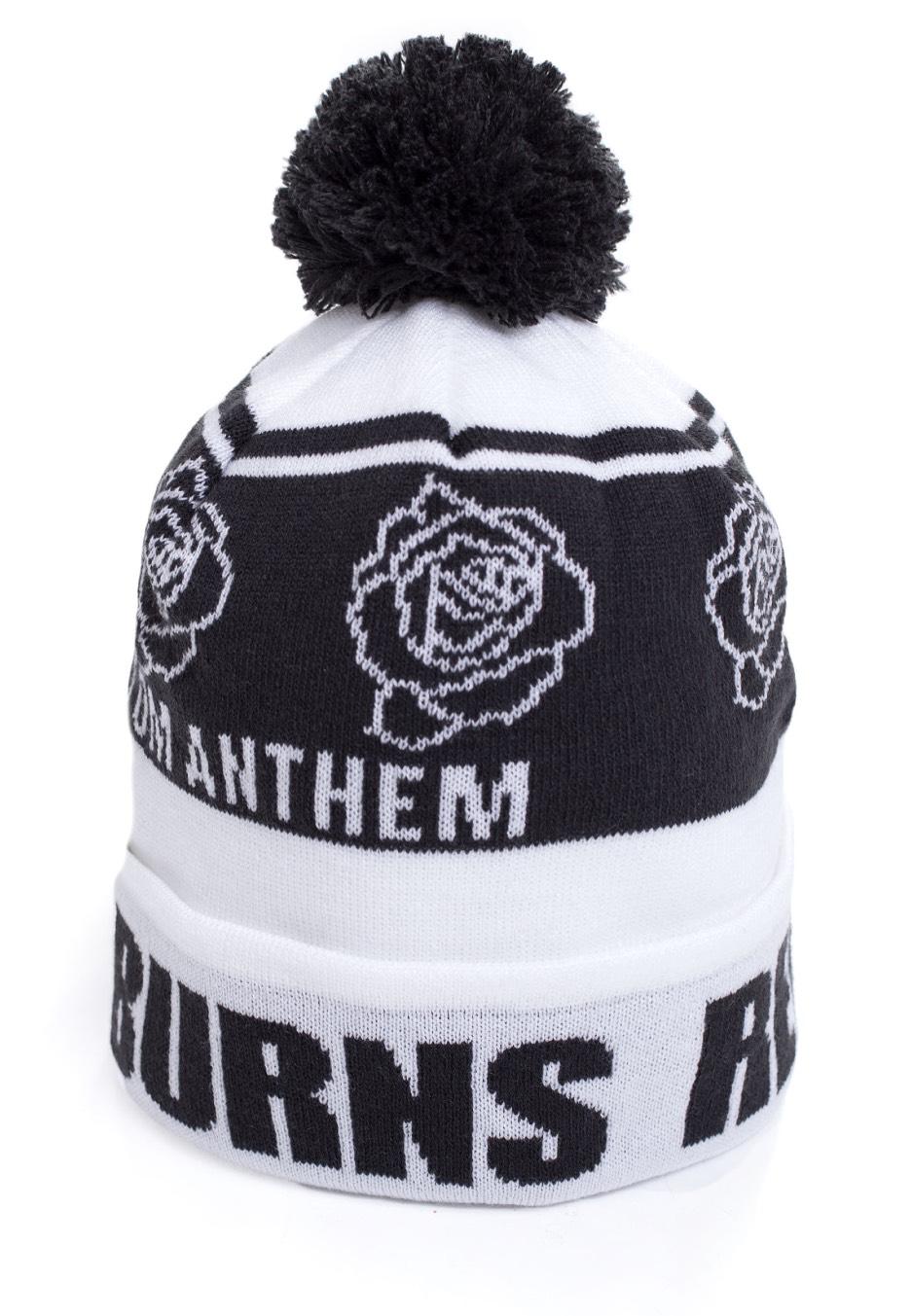 August Burns Red - Phantom Anthem Pom - Beanie - Official Melodic Metal  Merchandise Shop - Impericon.com Worldwide c86c1ca44544