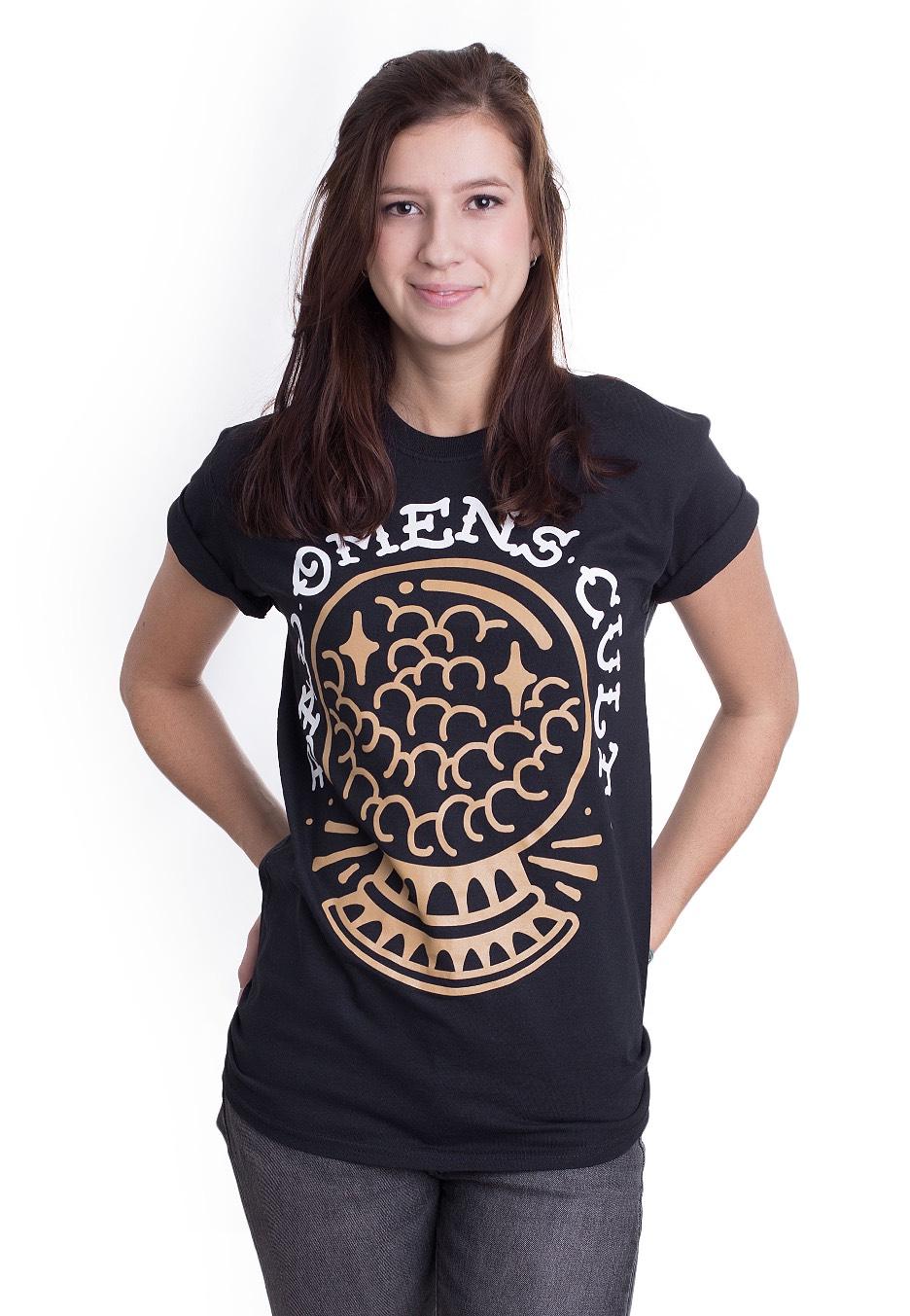 Bad Omens - Crystal Ball - T-Shirt - Post Metalcore ...
