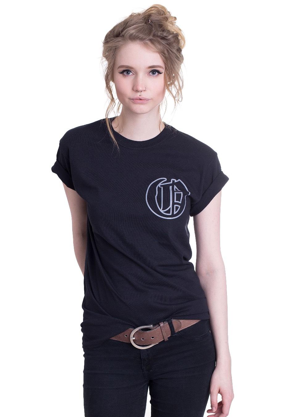 Bad Omens - Dagger - T-Shirt - Official Post Hardcore ...