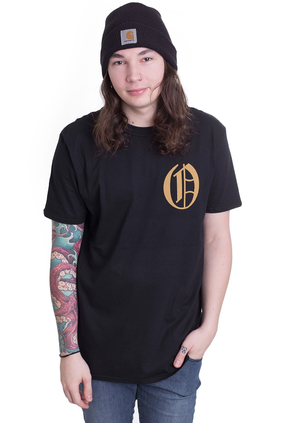 Bad Omens - Together We Will Live - T-Shirt - Official ...
