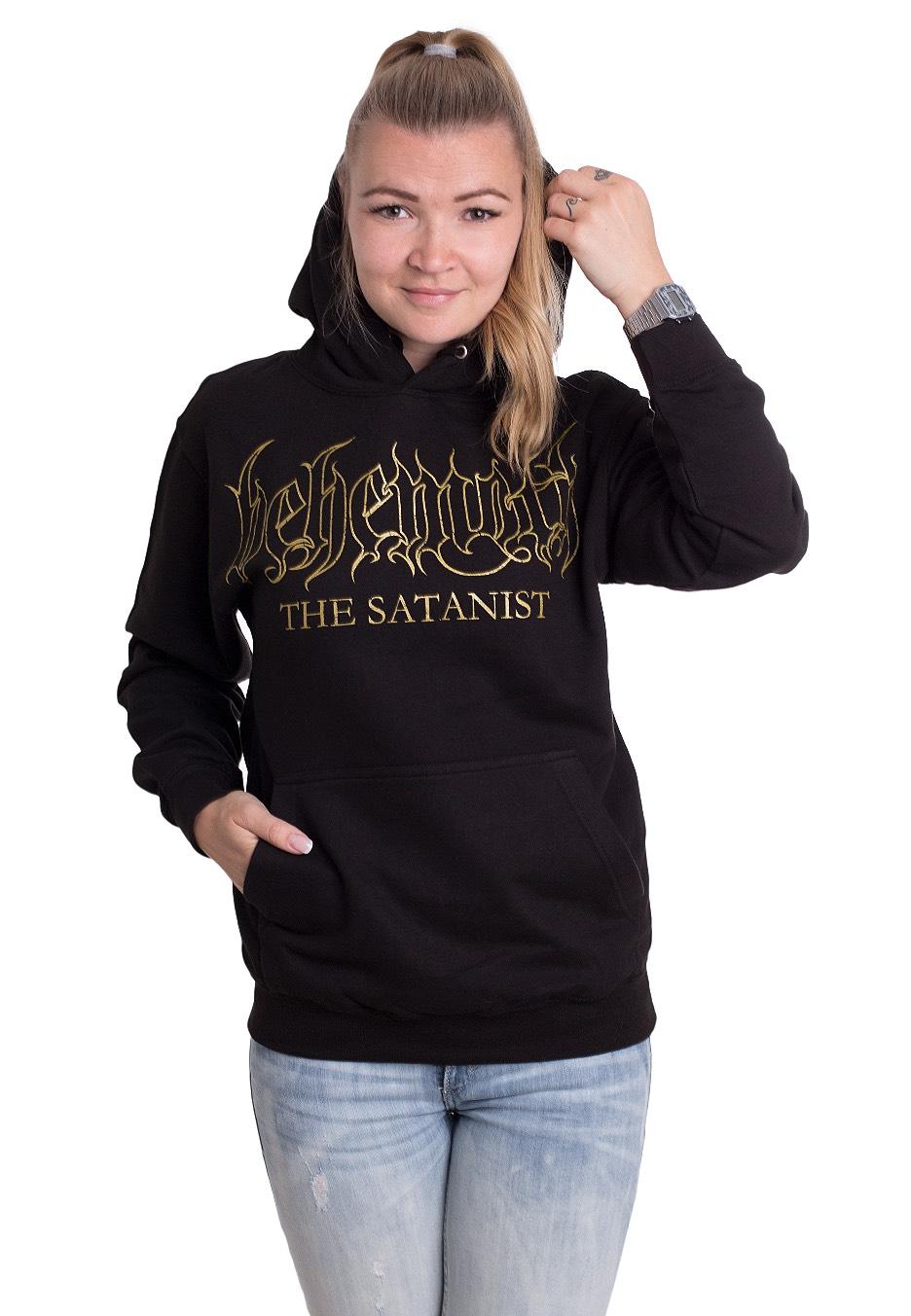 Behemoth hoodie