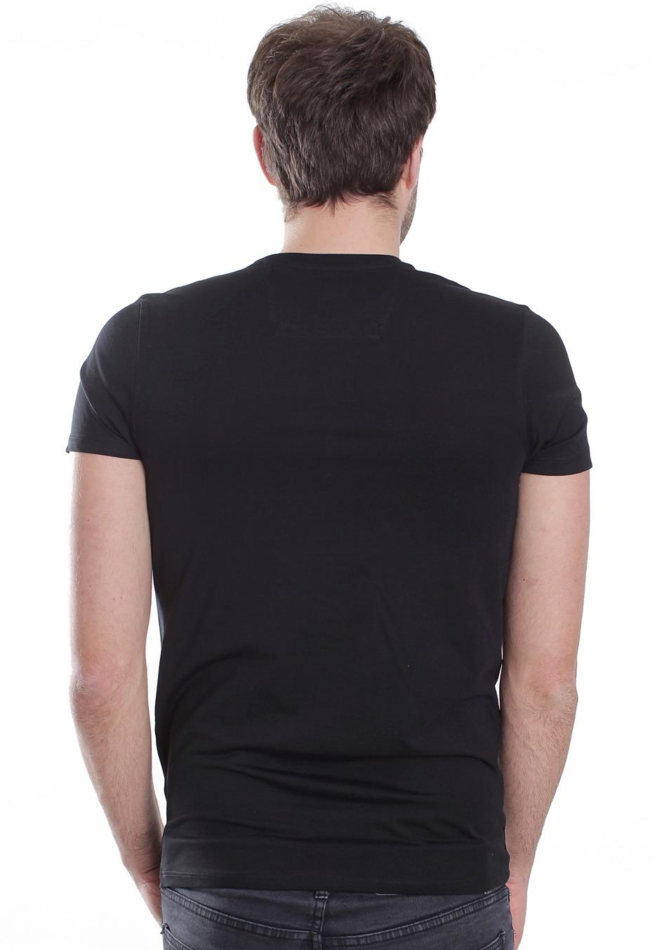 Shirt T Mod Boutique Sherman Mb00022s Fit Ben Throne xganwq