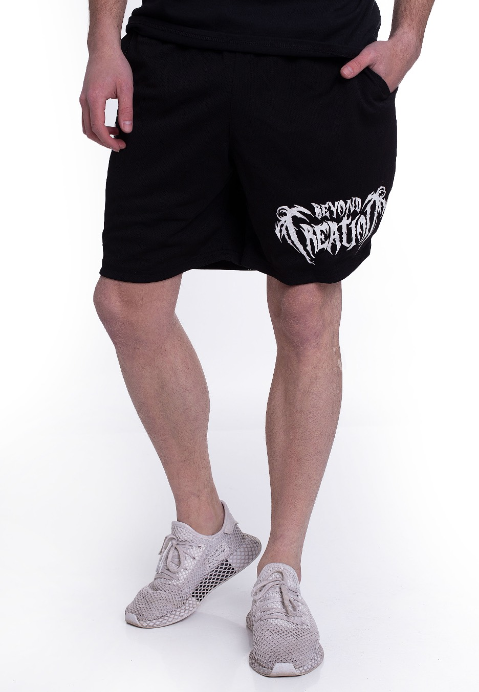 Merchandise Shorts - Specials - Merchandise, Streetwear and Tickets -  Impericon.com CH