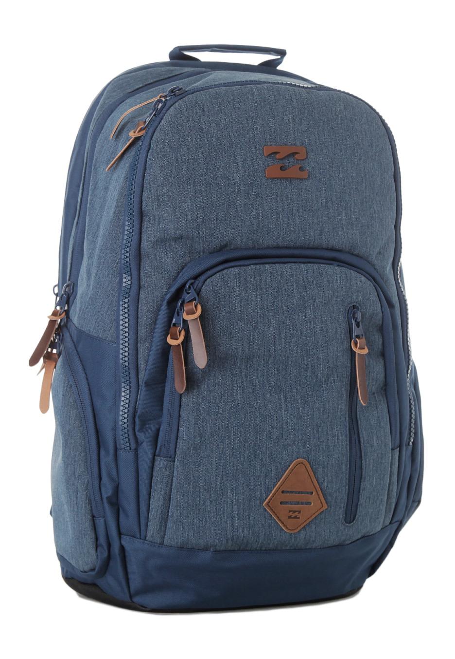 0da2034be24c Billabong - Command Marine - Backpack - Streetwear Shop - Impericon.com US