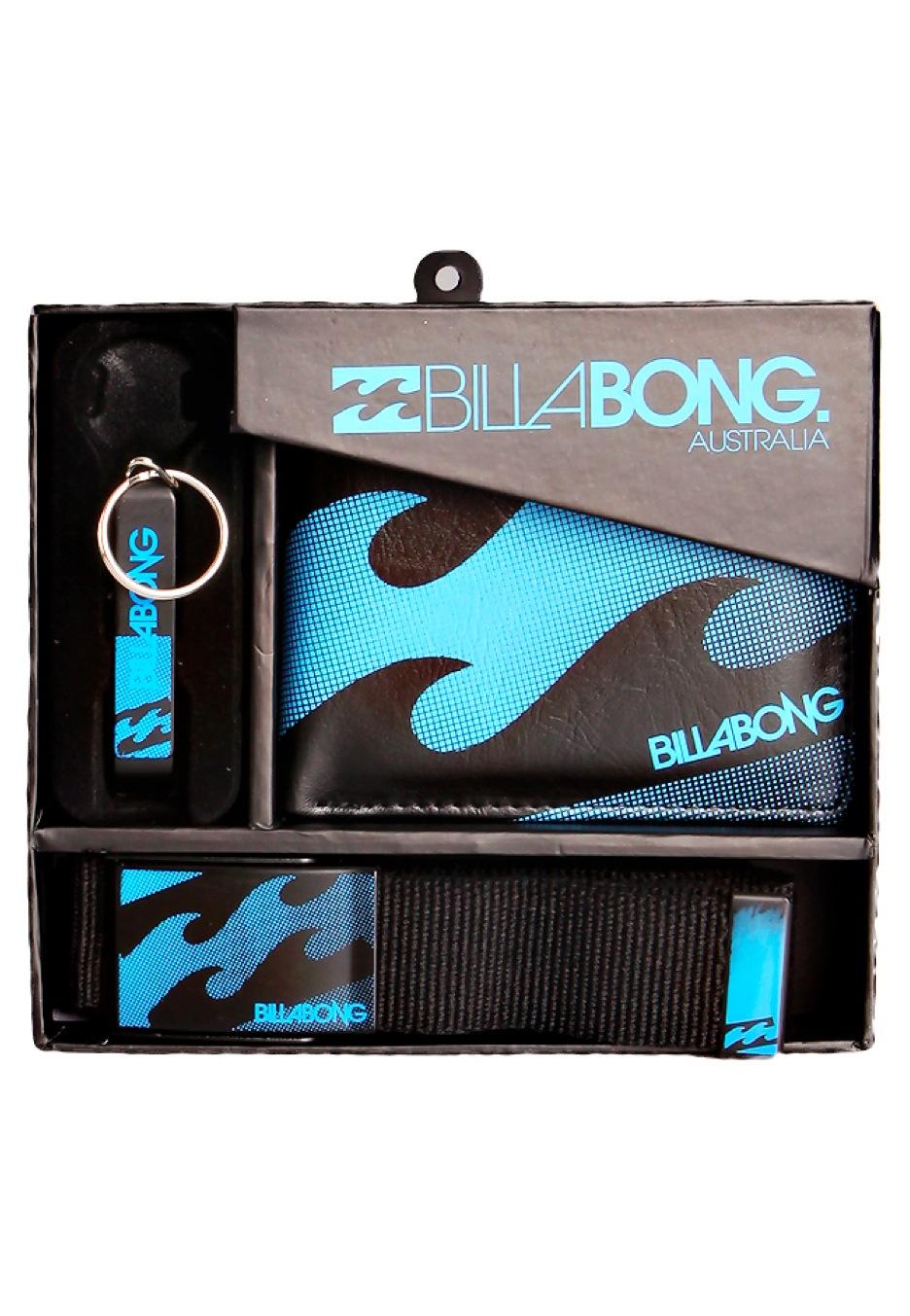 Billabong - Deluxe Ocean Blue - Gift Pack - Streetwear Shop - Impericon.com  Worldwide fdc1f23ead8ab
