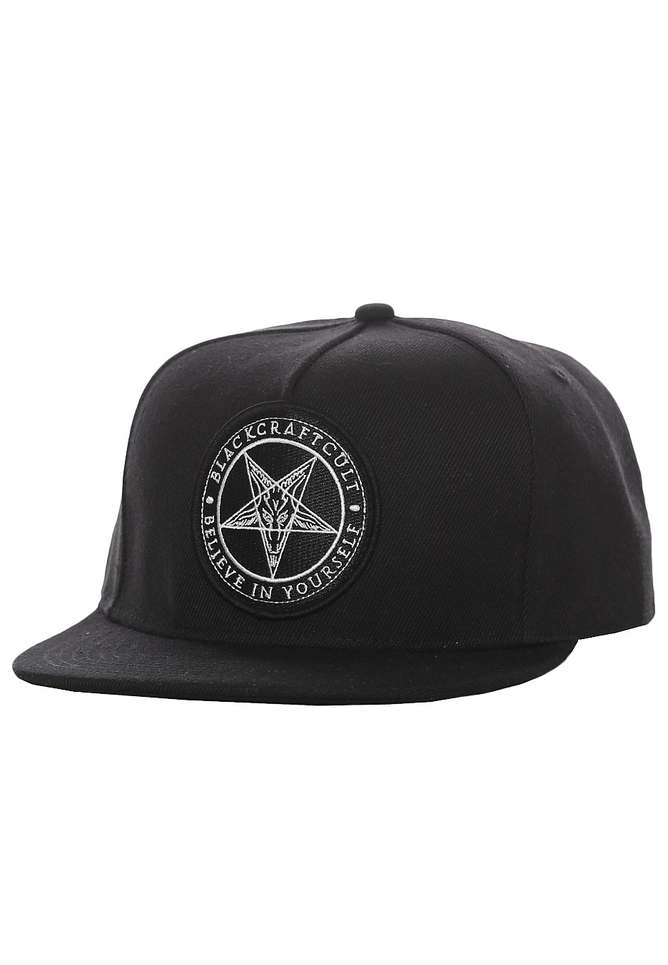 Black Craft Cult - Believe In Yourself - Cap - Streetwear Shop -  Impericon.com US a449f2e174d