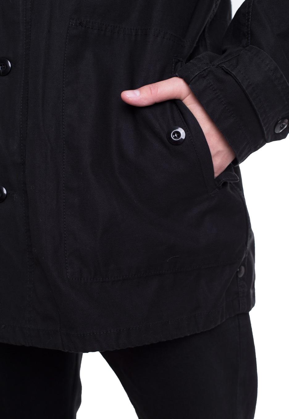 Boutique Bw Brandit Veste Parka Streetwear Fr 07qHAPqw